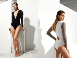 "Estuaries ""Costa"" One-Piece"