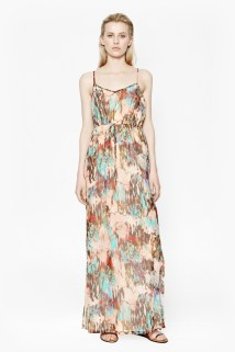 French Connection Miley Beach Maxi Dress