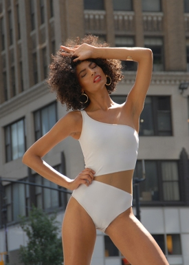 "MIRAME ""The Patti"" One-Piece"