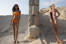 Alix swimwear Spring/Summer 2016
