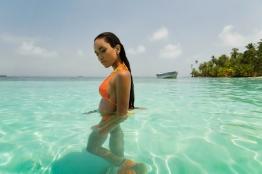 AYRA Panamanian swimwear by Genesis Vegas