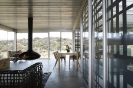 Best Airbnbs in California, best green eco-friendly airbnbs