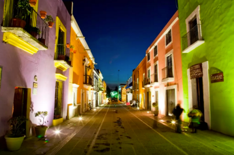 Best Airbnbs in Puebla, Mexico