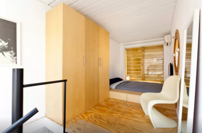 Best unique Airbnbs in Spain