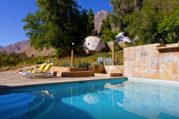 Best Chile stargazing Airbnbs