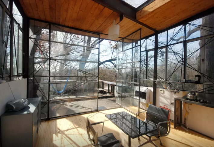 Best Atlanta Georgia Treehouse Airbnbs