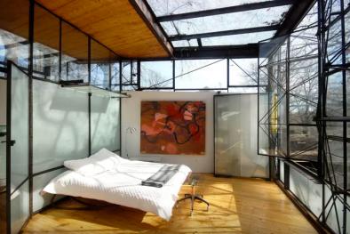 Best Atlanta Georgia Treehouse Airbnbs