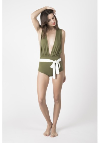 Luz Collection sustainable eco-friendly swimwear