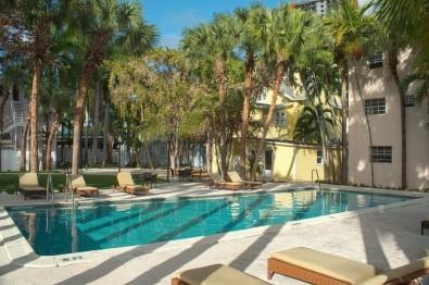 Roam luxury global co-living in Miami