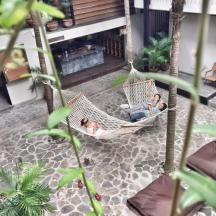 Roam luxury global co-living in Bali