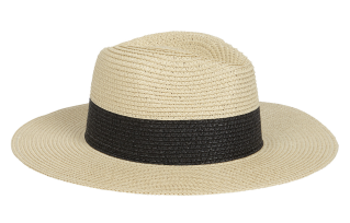 Aldo Etoella Straw Hat in Natural ($22.00)