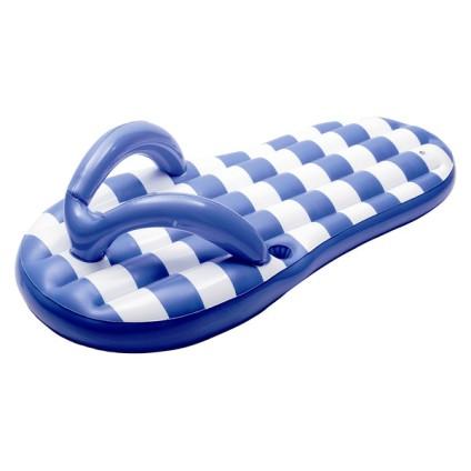 Blue Wave oversized adult pool float