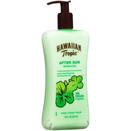 Hawaiian Tropic After Sun Moisturizer Lotion, Lime Coolada ($7.29)