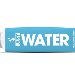 JUST Sustainably Packaged 500 ML Water ($0.99)