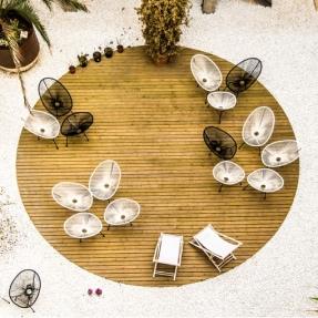 Roam luxury global co-living in Madrid