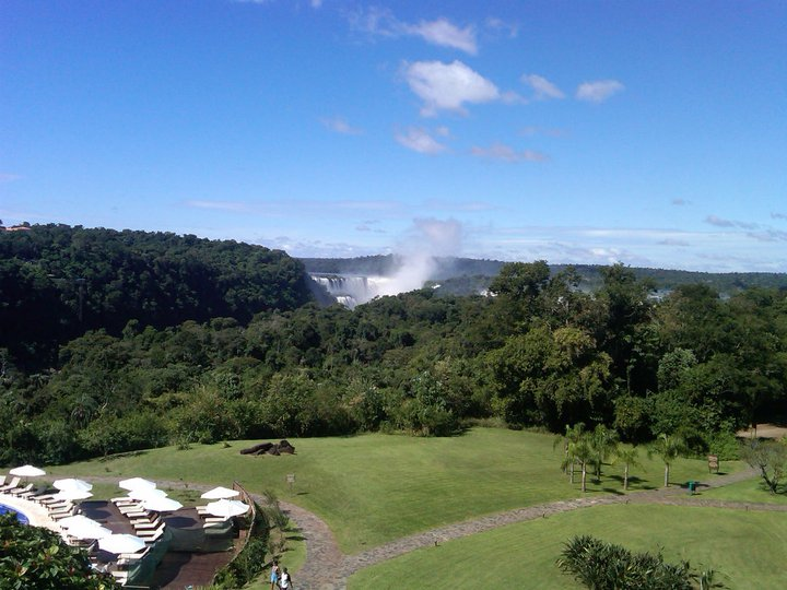 Sheraton Iguazú Resort & Spa, Argentina I Room Service: 15 Hotels Around the World With Spectacular Views
