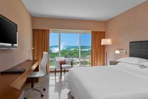 Sheraton Iguazú Resort & Spa, Argentina I Room Service: 15 Hotels Around the World With Spectacular Views