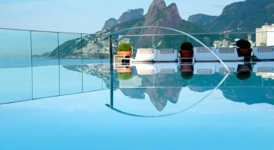 Fasano Rio I Not at the Olympics? Live Vicariously Through Our Brazilian Beach, Bikini & Hotel Guide