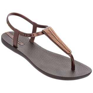Ipanema Sandals I Not at the Olympics? Live Vicariously Through Our Brazilian Beach, Bikini & Hotel Guide