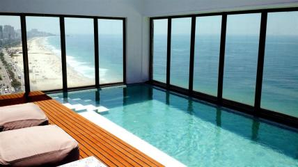 Marina All Suites, Rio I Not at the Olympics? Live Vicariously Through Our Brazilian Beach, Bikini & Hotel Guide