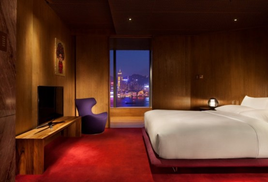 Hotel Icon, Hong Kong I 9 Robes to Get Wrapped Up in This Fall, & Where We'd Wear Them I {un}covered