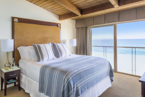Malibu Beach Inn, California I 9 Robes to Get Wrapped Up in This Fall, & Where We'd Wear Them I {un}covered