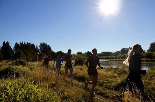 Wilder Running & Writing Retreats, Oregon I 9 Health & Wellness Retreats Around the World to Book For 2017 I {un}covered