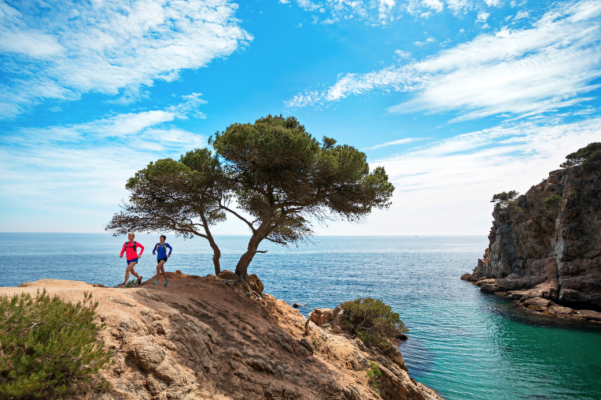 Costa Brava Running and Wellness Retreat, Spain I 9 Health & Wellness Retreats Around the World to Book For 2017 I {un}covered