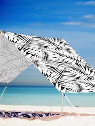 Lovin Summer Cotton Canvas Rio Beach Tent I Holiday Gift Guide: 25 Perfect Picks For the Beach Babe I {un}covered