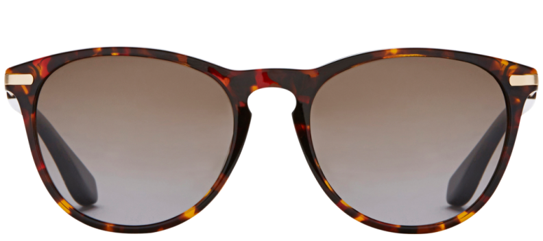 Soleurs Barrenjoey Polarized Sunglasses I Holiday Gift Guide: 25 Perfect Picks For the Beach Babe I {un}covered