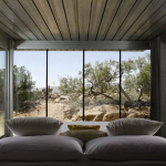 Off-grid itHouse in Pioneertown, CA I Pillow Talk: 9 Amazing Airbnbs Around the World For the Ultimate Night's Sleep I {un}covered