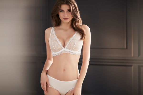 Perfect 10 Bra by Le Mystére