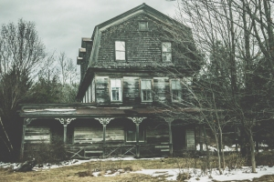 Driving the Catskills I Photo credit @travelinglamas I Catskills Travel Guide: A Wintry Weekend Escape From NYC