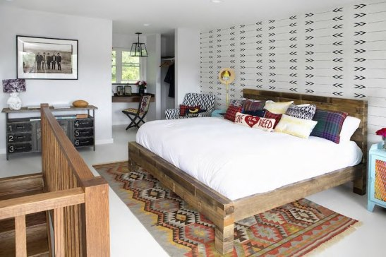 Hotel Dylan, Woodstock I Catskills Travel Guide: A Wintry Weekend Escape From NYC I {un}covered