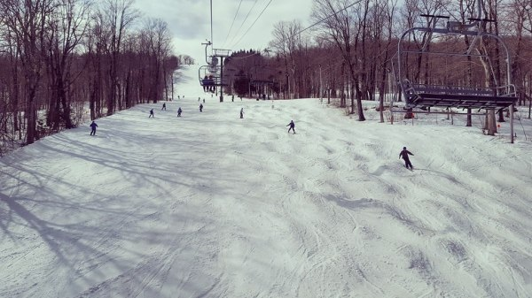 Belleayre Mountain Ski Center, Highmount, NY I Catskills Travel Guide: A Wintry Weekend Escape From NYC I {un}covered