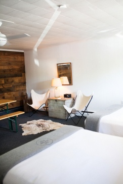 The Graham & Co, Phoenicia I Catskills Travel Guide: A Wintry Weekend Escape From NYC I {un}covered