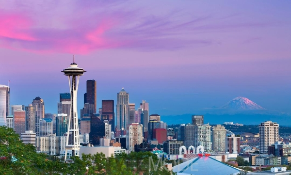 Seattle, Washington I Here Are America's Top 10 Healthiest Cities of 2017 I {un}covered
