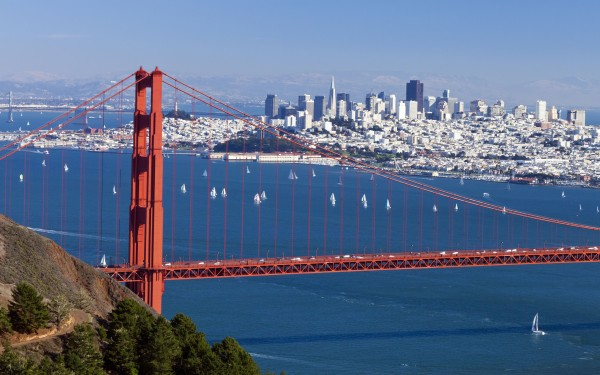San Francisco, CA I Here Are America's Top 10 Healthiest Cities