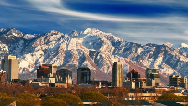Salt Lake City, Utah I Here Are America's Top 10 Healthiest Cities I {un}covered
