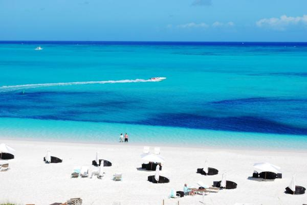 Grace Bay, Providenciales, Turks and Caicos I These Are the Top 15 Beaches in the World Right Now, According to TripAdvisor I {un}covered
