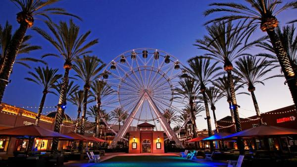 Irvine, California I Here Are America's Top 10 Healthiest Cities of 2017 I {un}covered