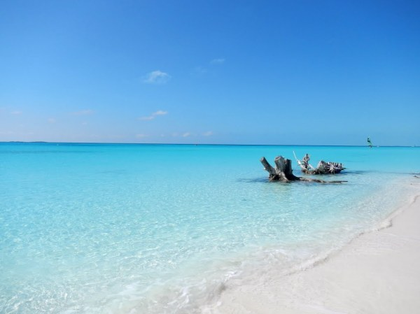 Playa Paraiso, Cayo Largo, Cuba I These Are the Top 15 Beaches in the World Right Now, According to TripAdvisor I {un}covered 2017