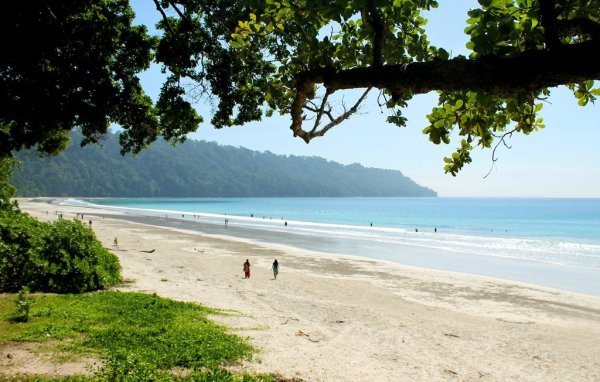 Radhanagar Beach, Havelock Island, Andaman and Nicobar Islands (India) I These Are the Top 15 Beaches in the World Right Now, According to TripAdvisor I {un}covered 2017