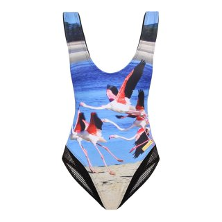 Come As You Are I 15 Stylish One-Piece Swimsuits to Flatter Every Body I {un}covered