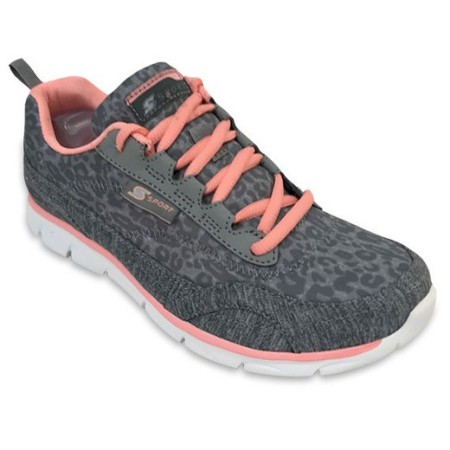 Women's S Sport by Skechers Performance Athletic Shoes in Gray I The Edit: What to Pack For Your Trip to Indonesia's Komodo Island I The Wander Life