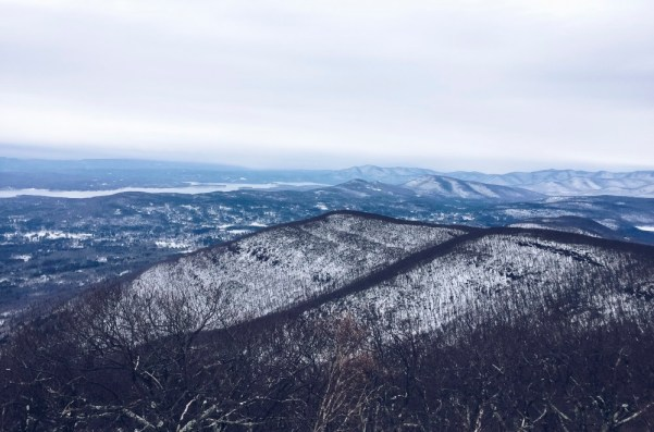 Overlook Mountain, Eastern Catskills, New York I 10 U.S. Hikes With The Most Spectacular, Panoramic Views I The Wander Life