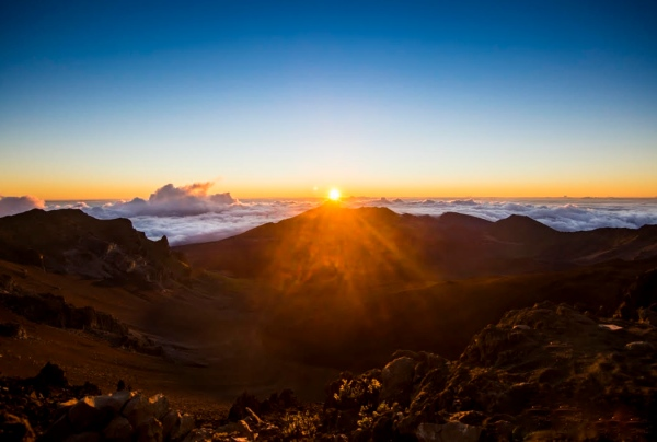Haleakala Summit Trails, Maui, Hawaii I 10 U.S. Hikes With The Most Spectacular, Panoramic Views I The Wander Life