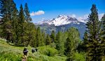 Pacific Crest Trail, California, Oregon and Washington I 10 U.S. Hikes With The Most Spectacular, Panoramic Views I The Wander Life