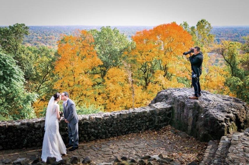 Alberto Lama / Best NYC Wedding & Portrait Photographer / Traveling Lamas