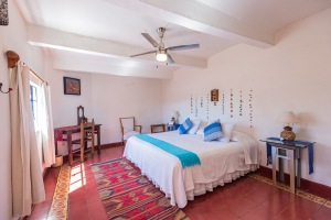 Where to Stay in Oaxaca City: The Best Boutique Hotels in Oaxaca City to Check Into Now (December 2020)/El Diablo y La Sandía Libres/ TravelingLamas.com / Photo by @travelinglamas